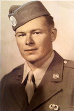 Private James L. Cole - 3HHC  KIA October 1st 1944 in Holland