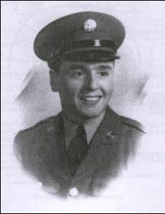 Private Dave Berardi - A Co. - KIA January 6th 1945 in the Ardennes offensive