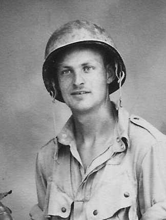 Sgt. Robert L. Smith - F Co.