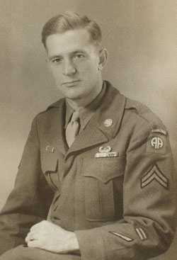 Cpl. Charles S. Fink - 80AA