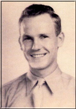 Corporal Dale Weatherwax - H Co. - KIA Holland September 19th 1944