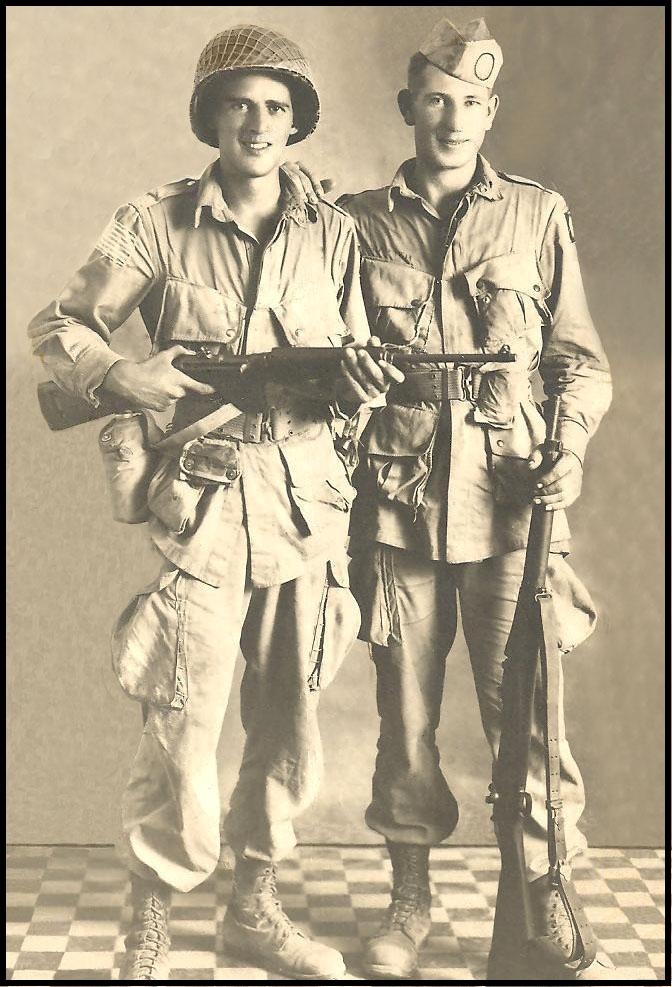 2HHC Paratroopers unknown.